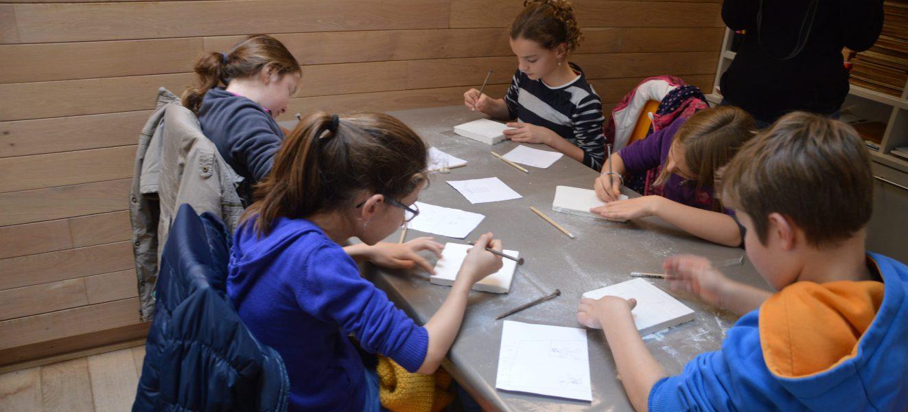 ateliers primaires monnaie