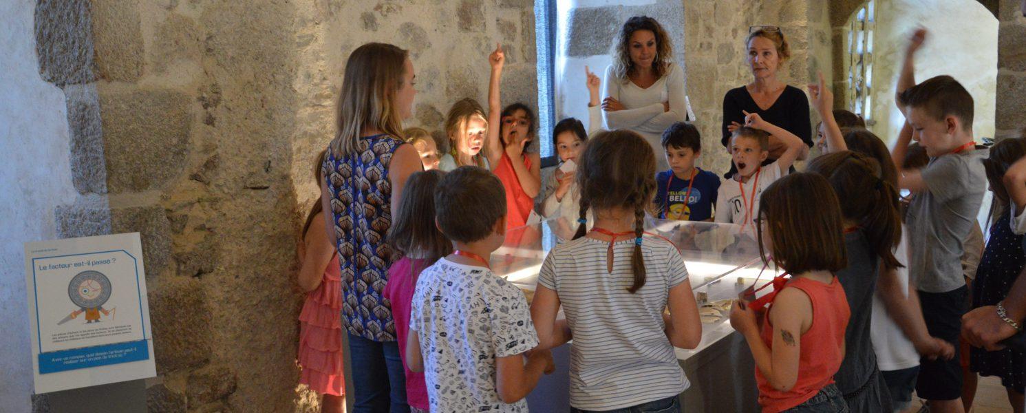 ateliers primaires extérieur